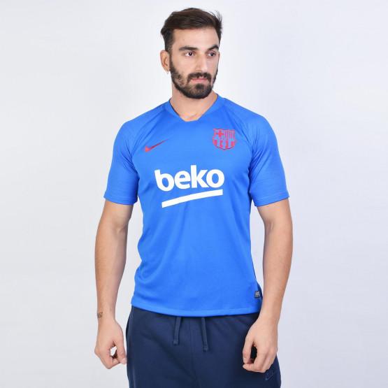 Nike Breathe FC Barcelona Strike