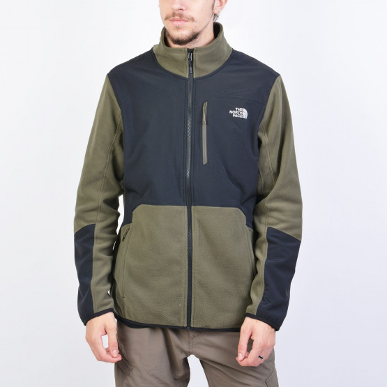 The North Face Men's Glacier Pro Full Zip Fleece