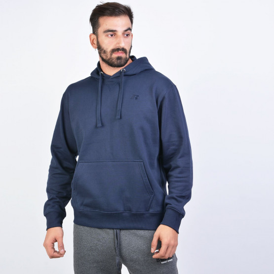 Russell Pullover Hoodie - Ανδρικό Φούτερ