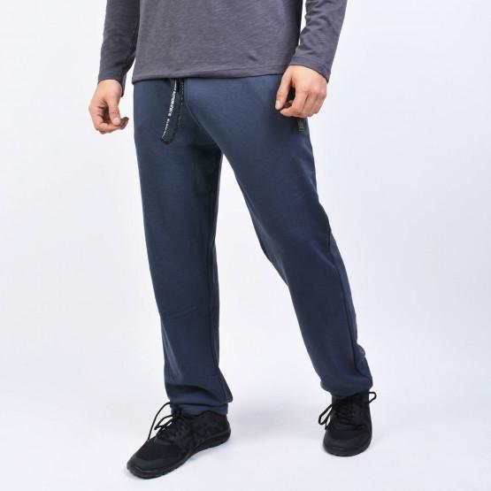 Body Action Classic Sweatpants - Ανδρική Φόρμα