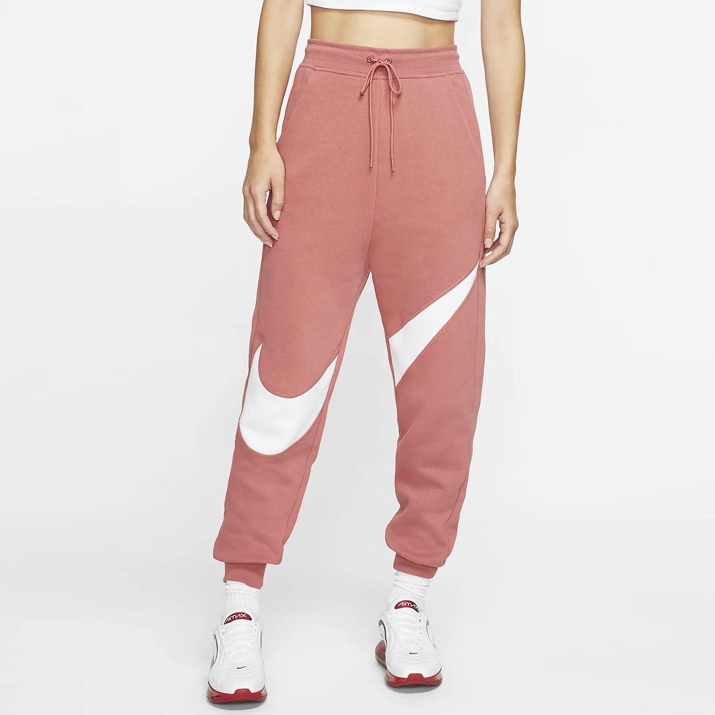 Nike Sportswear Swoosh Women's Fleece Pants (9000041689_42267)