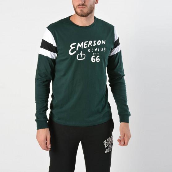 Emerson Men's Long Sleeve T-Shirt