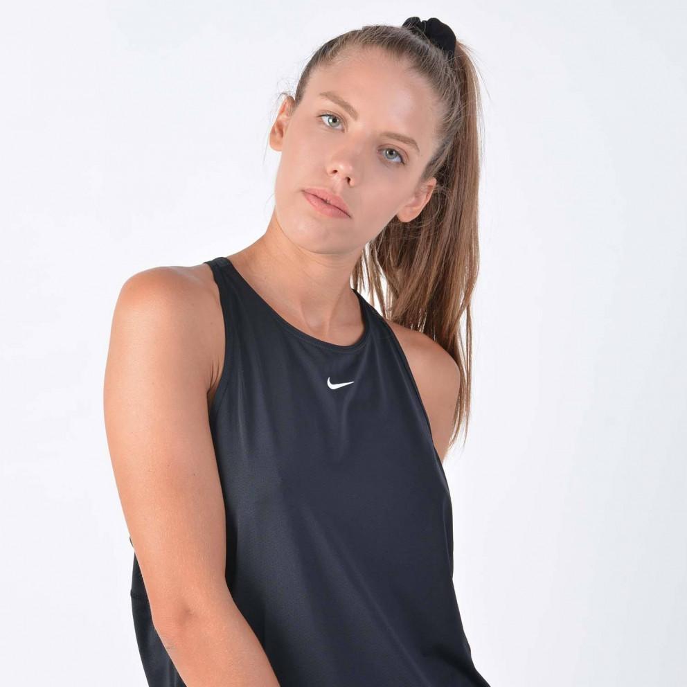 Nike Γυναικεία Αμάνικη Μπλούζα