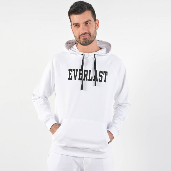 Everlast Men'S Sweatshirt With Hood
