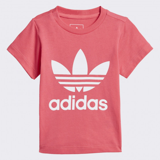 adidas Originals Infants Trefoil Tee 'Adicolor'