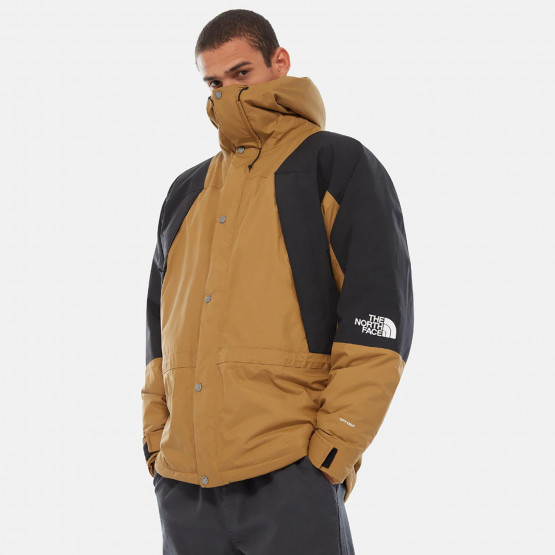 THE NORTH FACE Mountain Light Dryvent Insulated Jacket