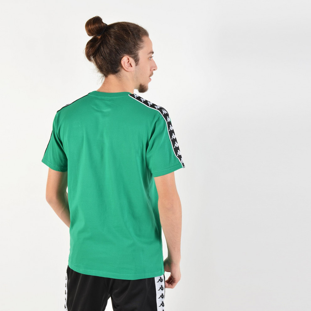 Kappa 222 Banda Charlton - Men's T-Shirt