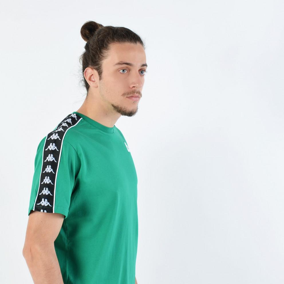 Kappa 222 Banda Charlton - Ανδρικό T-Shirt
