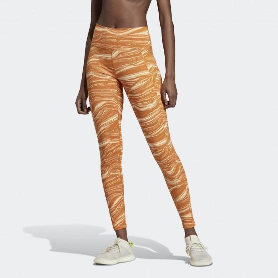 adidas Performance Believe This Wanderlust Tights - Γυναικείο Κολάν