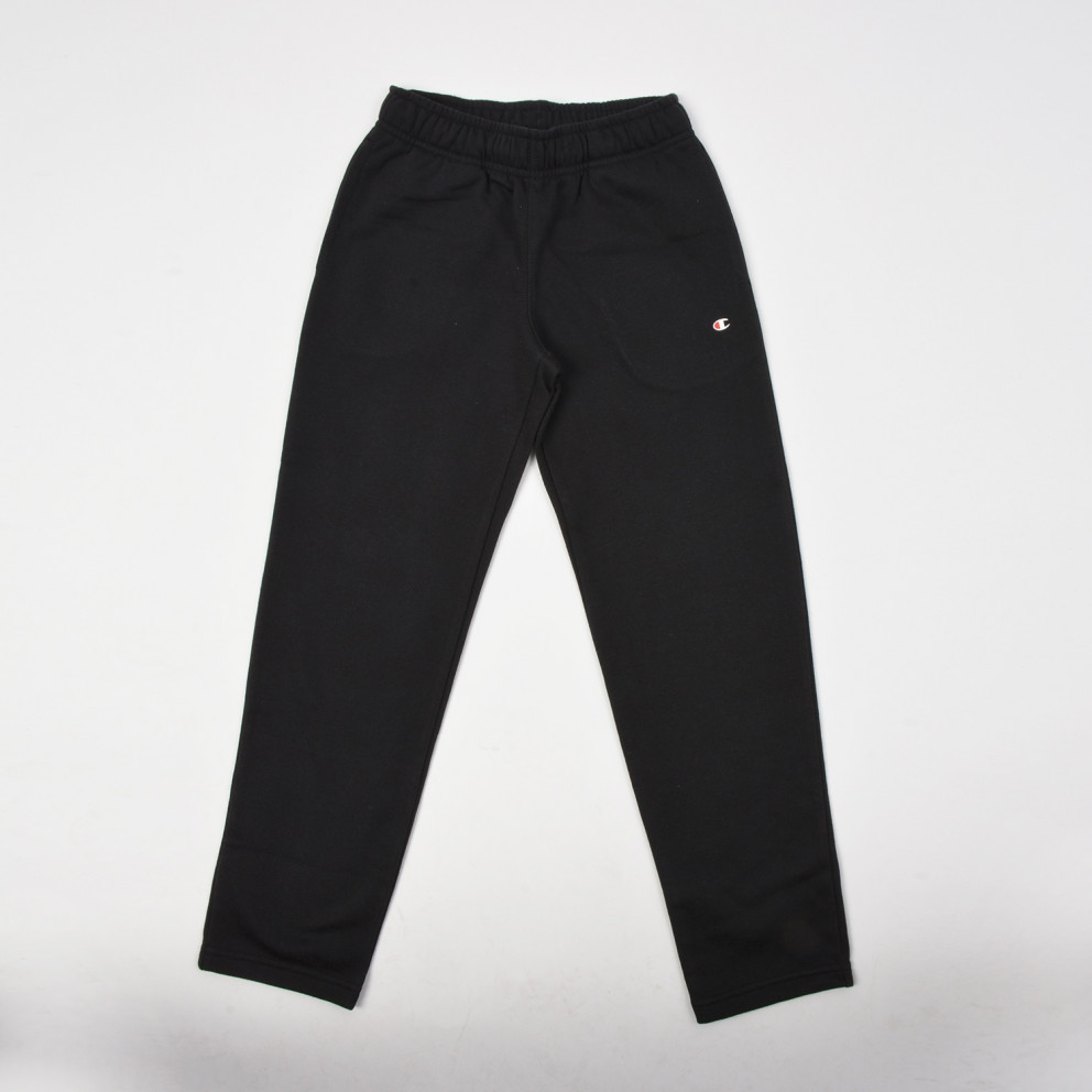 Champion Straight Hem Kid's Pants