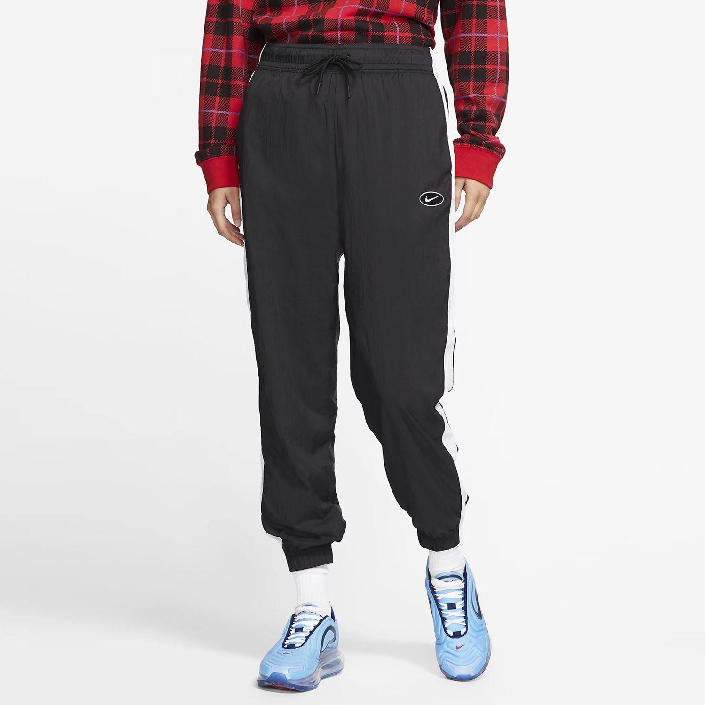 Nike W NSW SWSH WVN PANT CB (9000035324_1469)