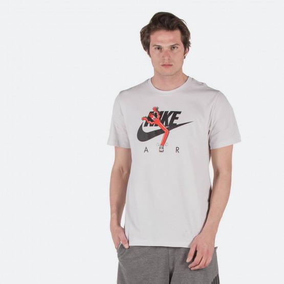 Nike Sportswear Tee - Ανδρικο T-Shirt