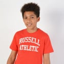 Russell Athletic Kids Arch Logo T-Shirt