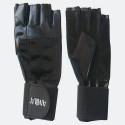 Amila Leather Training Gloves