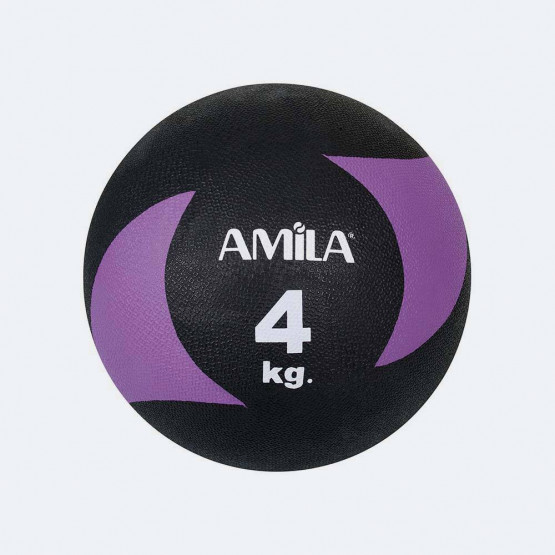 AMILA Μπάλα Medicine 22cm - 4kg