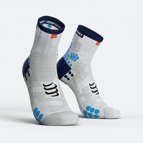 COMPRESSPORT V3.0 Pro Racing Socks - Hi Cut