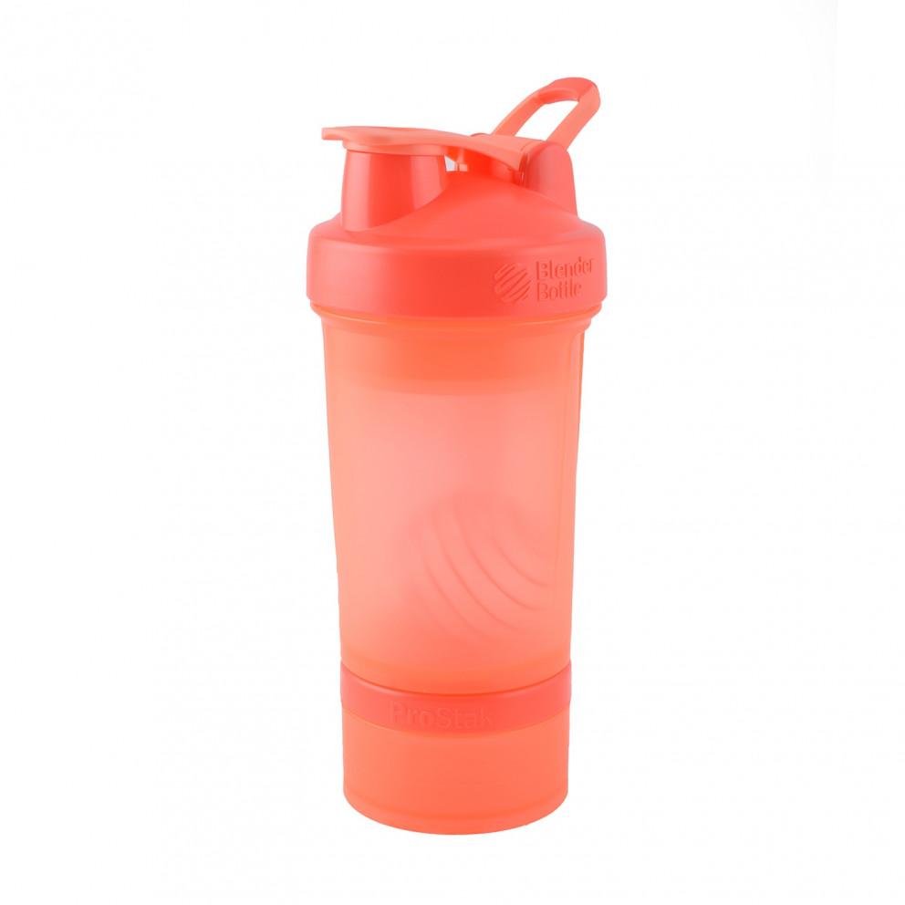 Blender Bottle Prostak 650Ml (+150 Ml+100 Ml+Θηκη
