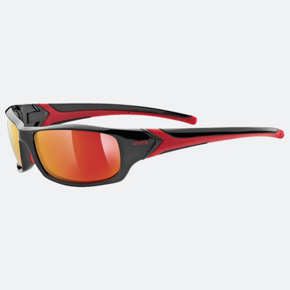Uvex Sportstyle 211 Pola   Unisex Sunglasses