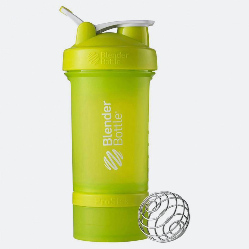 Blender Bottle Prostak 0,650 Lt (+150 Ml+100 Ml+Θηκη