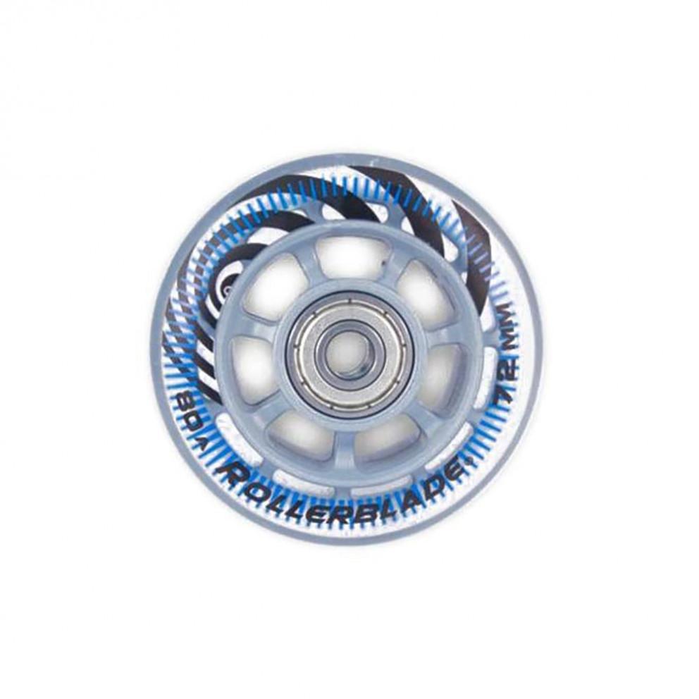 Wheel Rollerblade,72/80A