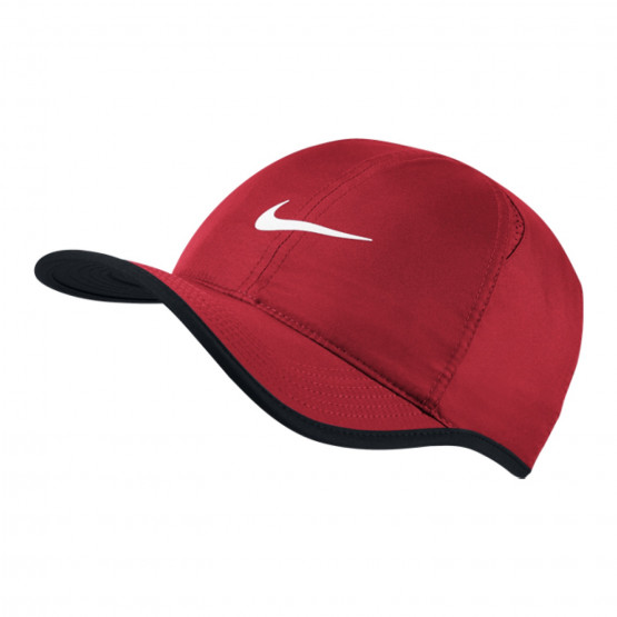 Nike COURT FEATHERLIGHT CAP | Μοντέρνο Καπέλο