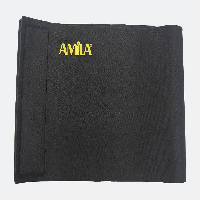 Amila Ζωνη N-Wa-12 (Αβ) Ενισχυμενη 4Mm (3066300087_001)
