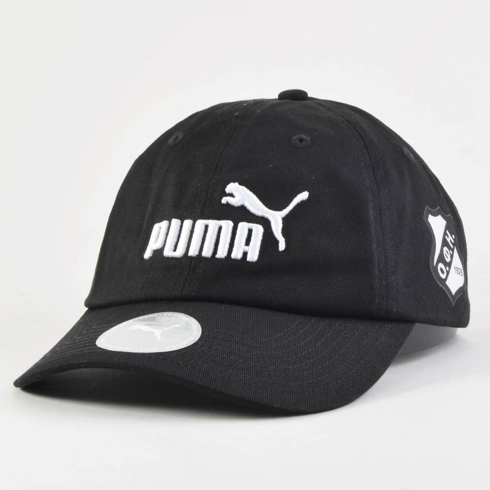 Puma x  OFI Crete F.C. Hat
