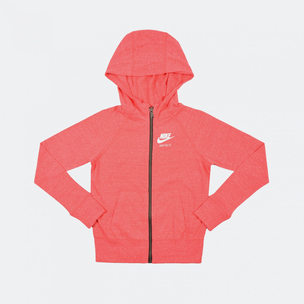 Nike G Nsw Vntg Hoodie Fz