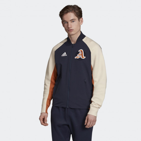 adidas Performance Vrct Men's Jacket - Ανδρική Ζακέτα