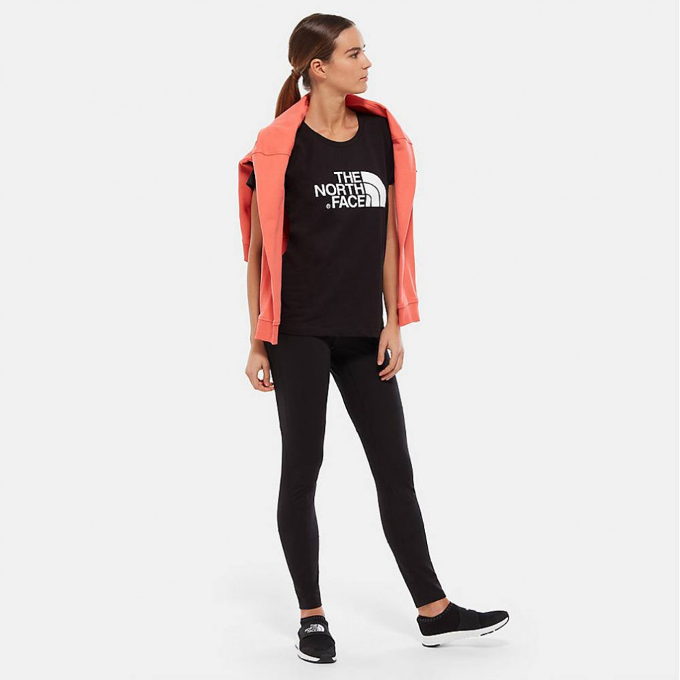 THE NORTH FACE Short-SLeeve Easy Women's Tee