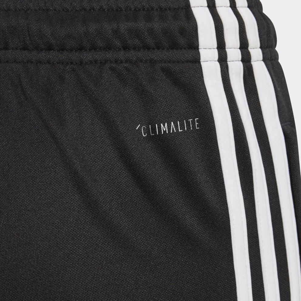 Consumir Estereotipo Tropical  adidas Tiro 3- Stripes Pants BLACK/WHITE BQ2941