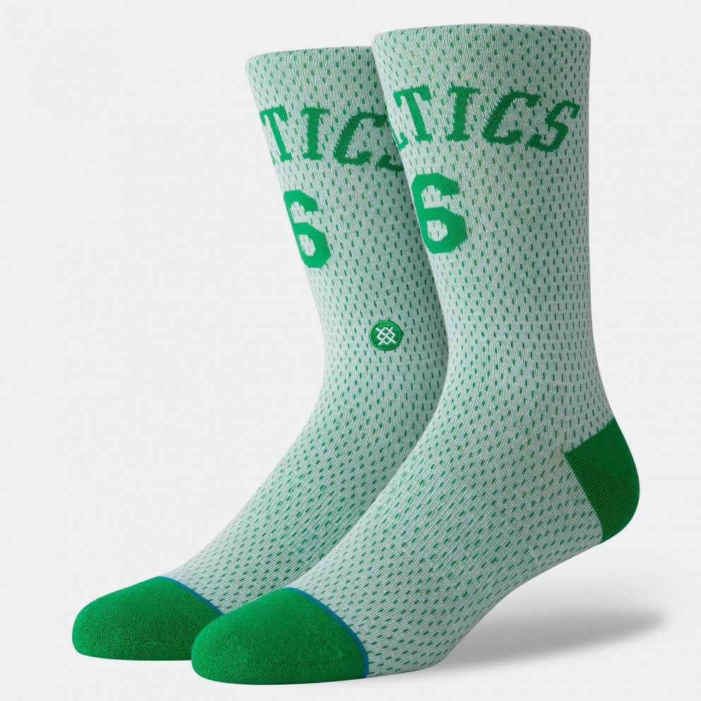 Stance NBA Bill Russell Boston Celtics Hardwood Classics Ανδρικές Κάλτσες