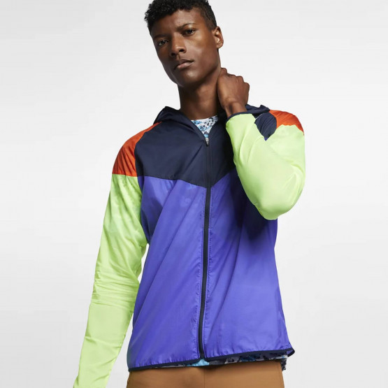 Nike Windrunner Jacket - Ανδρικό Αντιανεμικό