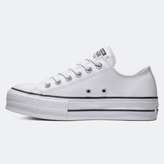 Converse All Star Women's Platforms