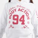Body Action GIRLS BASIC HOODIE