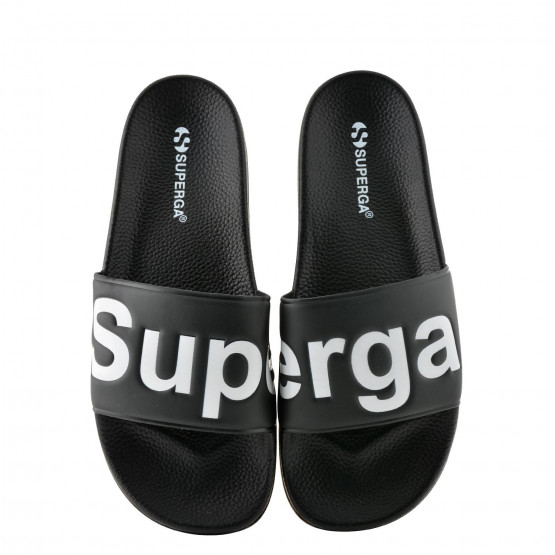 Superga 1908-Puu Slippers
