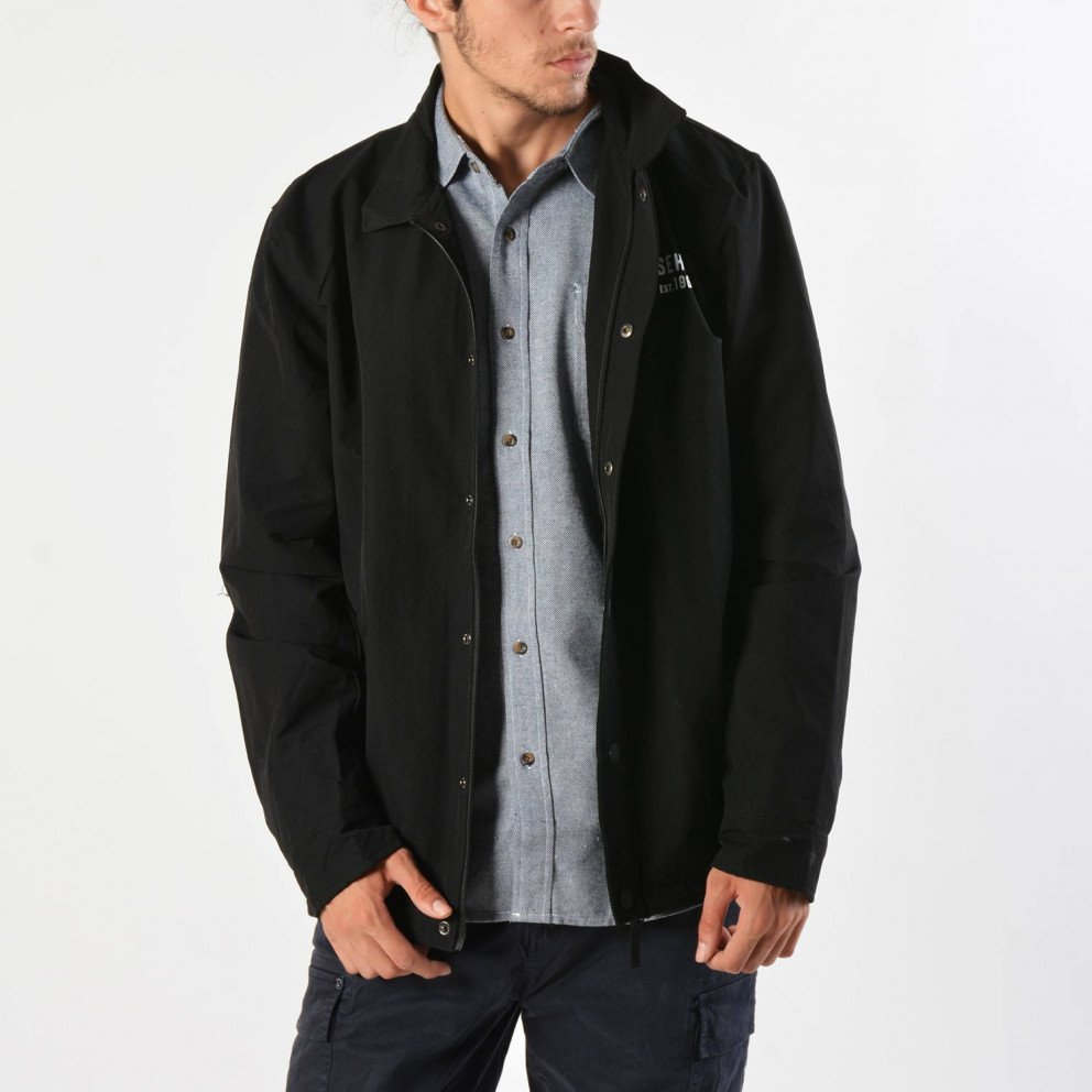 Basehit Men's Overshirt