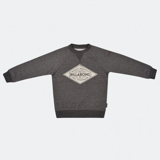 Billabong BOGUS BOY SWEATSHIRT