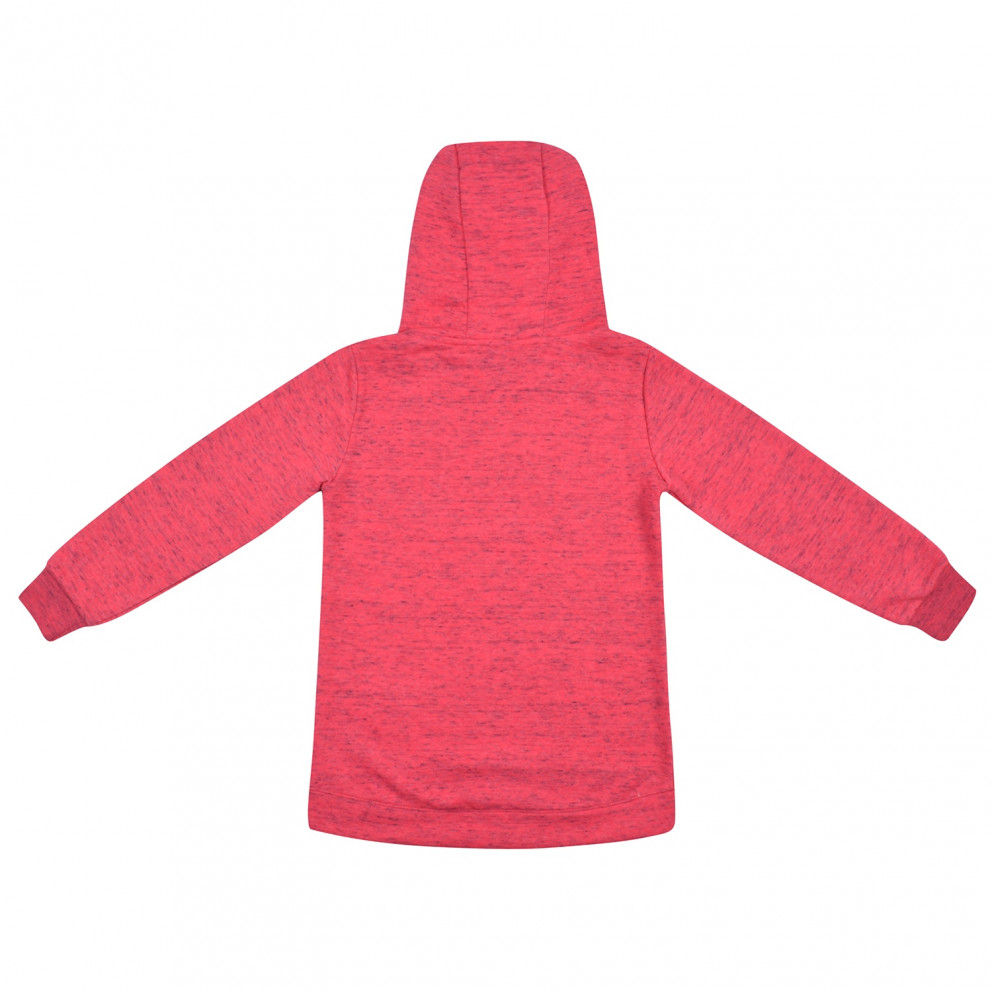 Champion Maxi Hooded Sweatshirt
