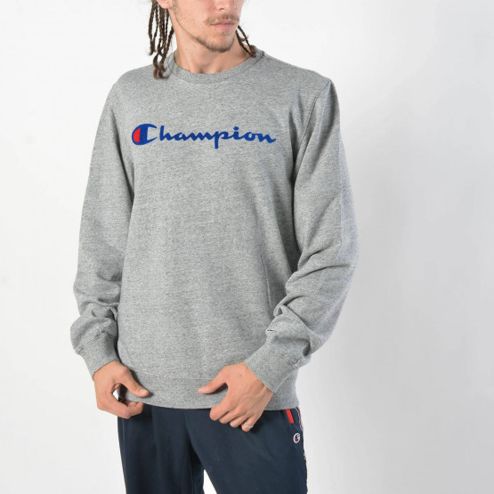 Champion Rochester Men's Crewneck Sweatshirt