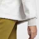 Nike Women's Sportswear Sherpa Pullover Hoodie
