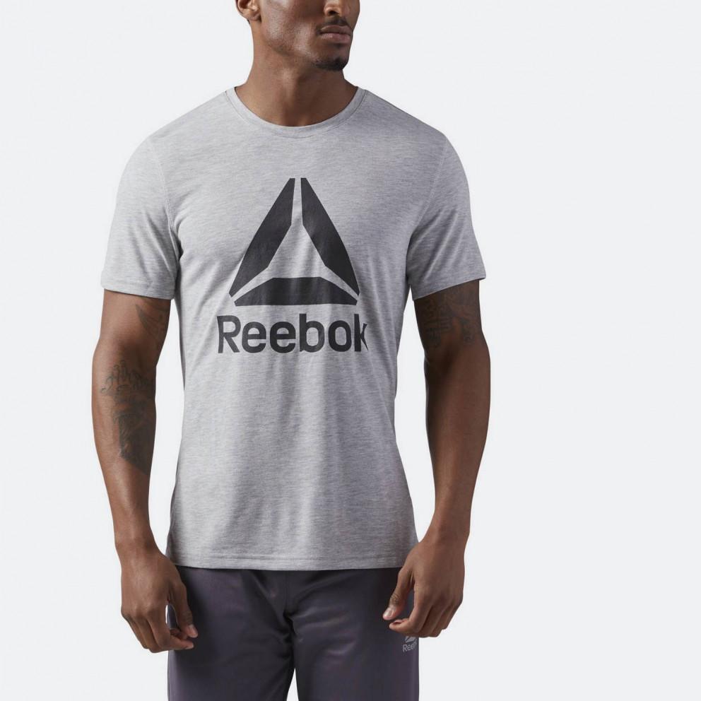 Reebok Sport Workout Ready Supremium 2.0 Tee