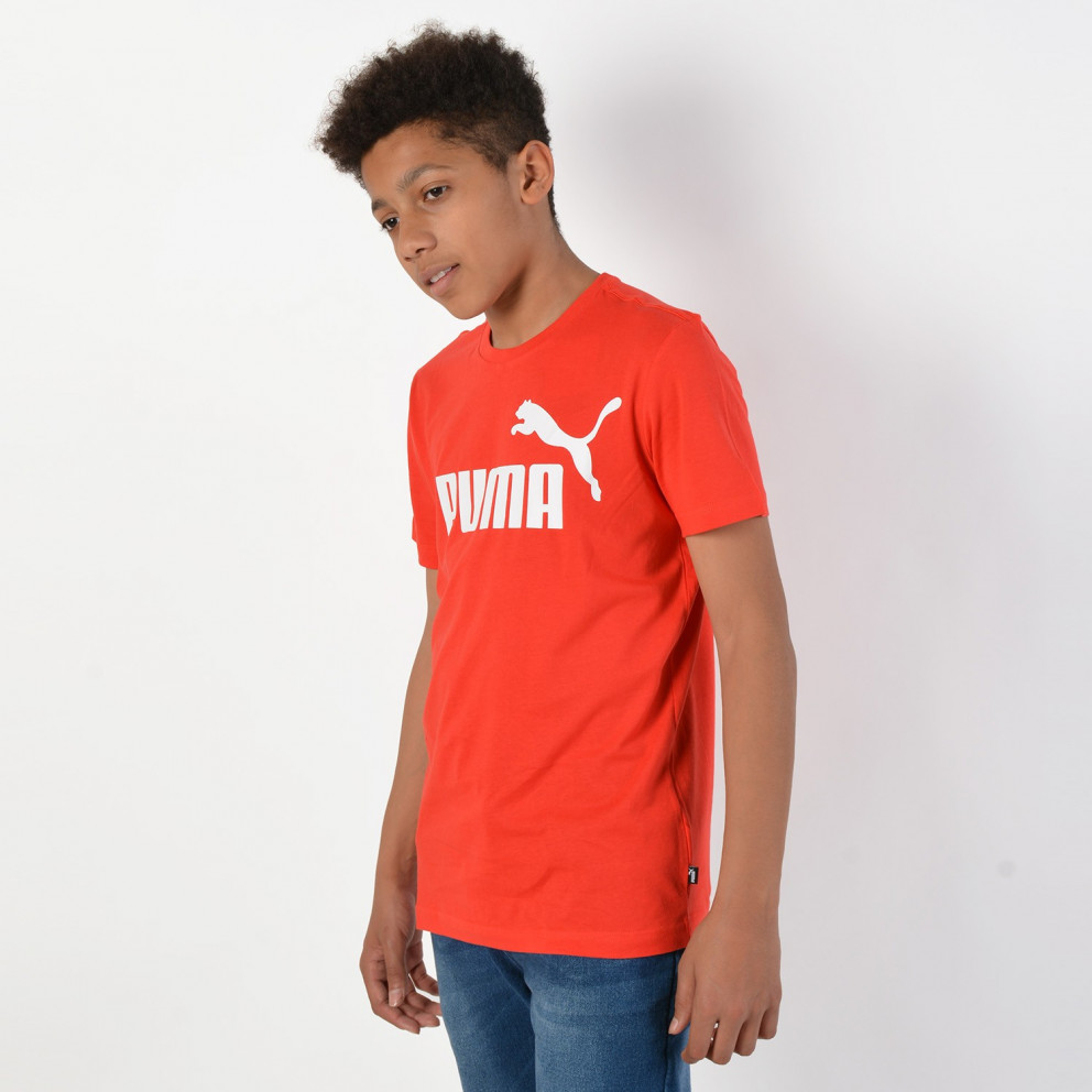 Puma Essential Kid's T-Shirt