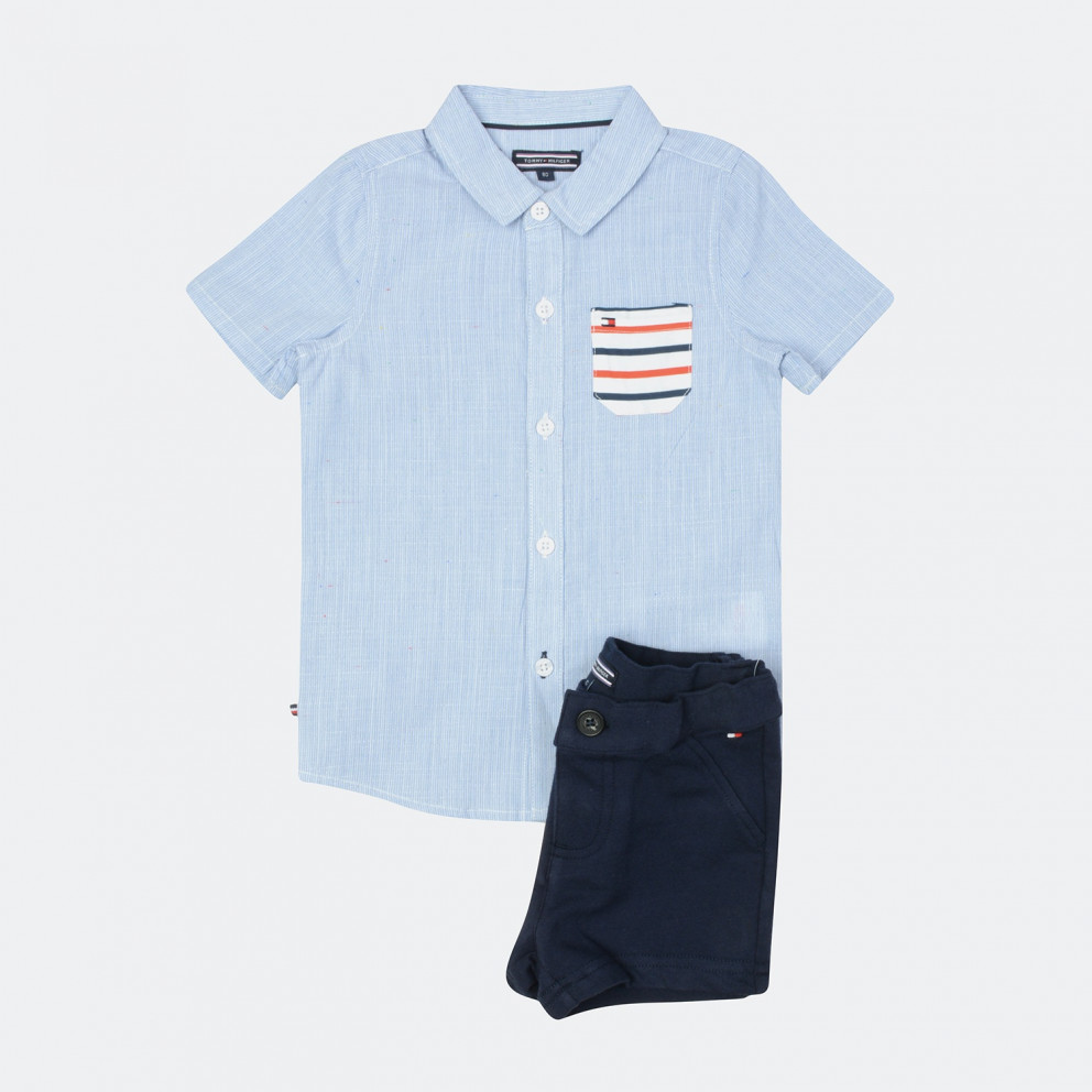 Tommy Jeans Combo Baby Set