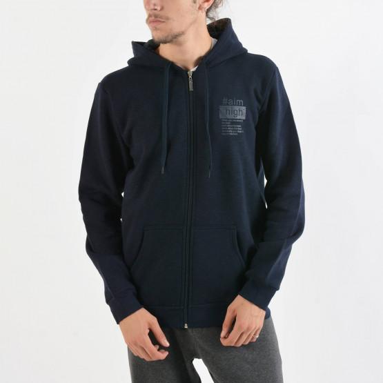 Target Men's Jacket ''ΑΙΜ_HIGHER''