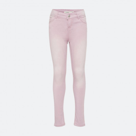 Name it Nkfpolly Twiagira Pant Ad | Παιδικό Παντελόνι