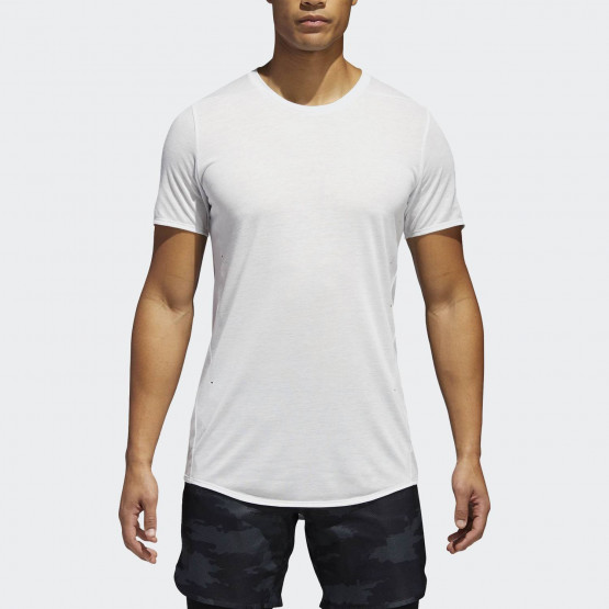 adidas Performance Sn Ss Pure Tee