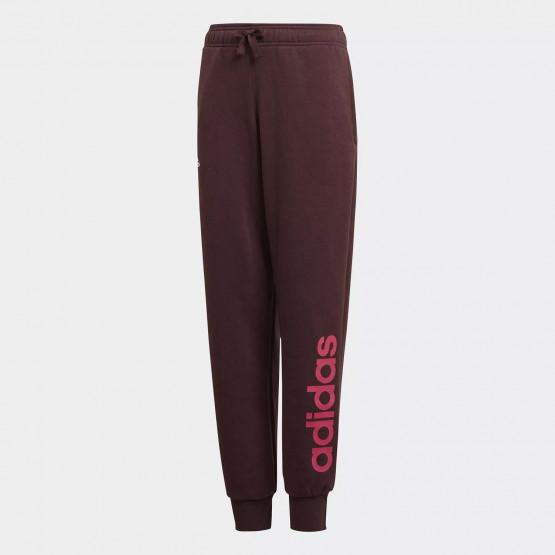 Adidas Essentials Linear Kid's Pants