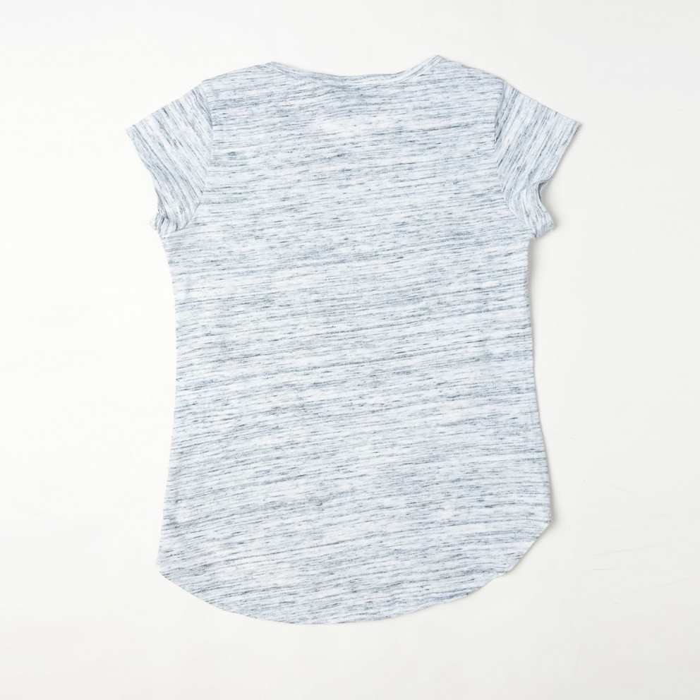 Champion Crewneck | Girl's T-Shirt