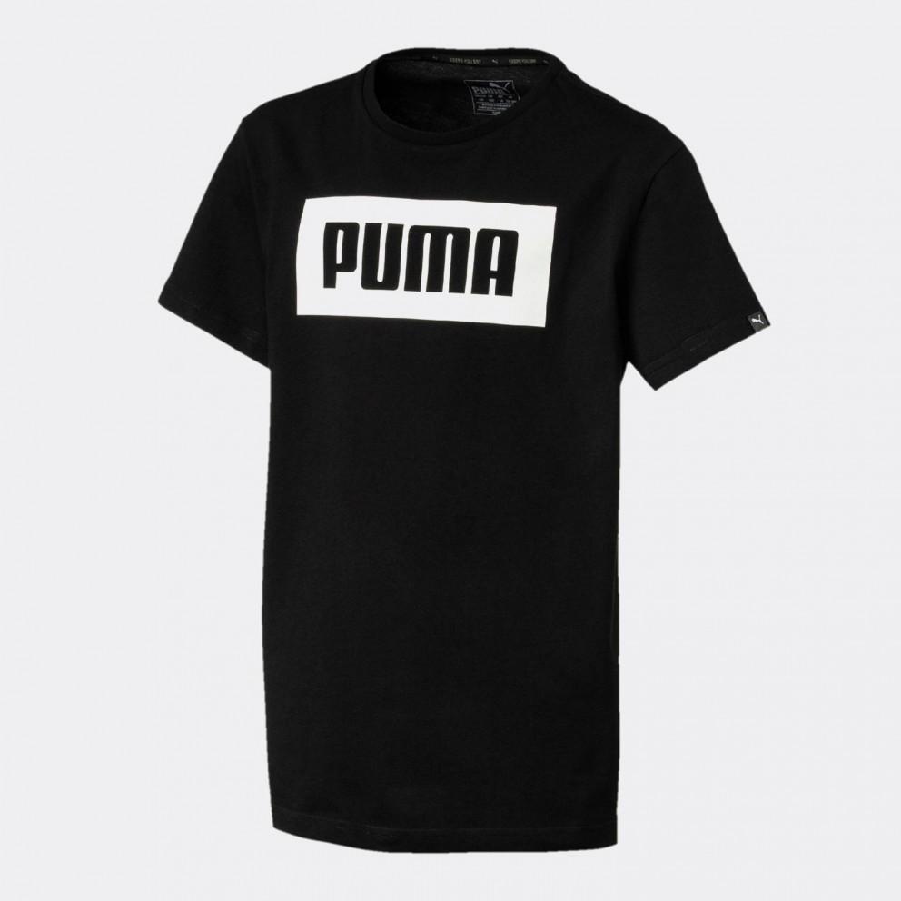Puma Rebel Tee